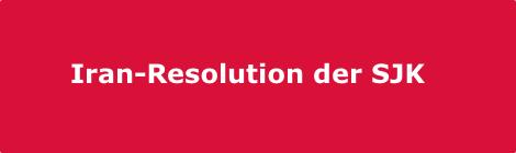 Iran-Resolution der Süddeutschen Jährlichen Konferenz der EmK