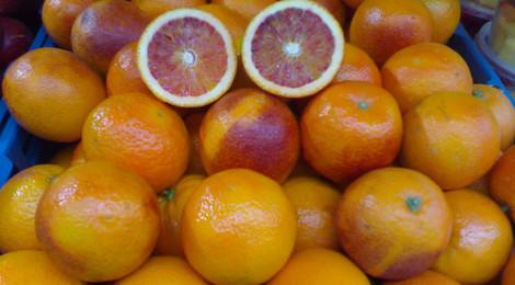 Orangensaft und Kinderarbeit