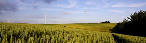 Ökostrom – Energie der Zukunft