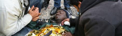 Für eine Neuausrichtung der Flüchtlingspolitik