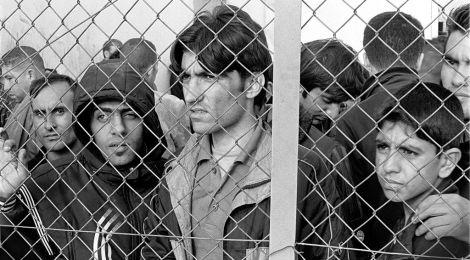 Flüchtlinge und Kirchenasyl
