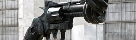 Frieden heute - Die EmK und Friedensethik