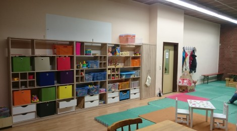 Aktion Kinderzimmer