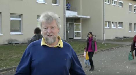 Mittendrin - Interview mit Rolf Held