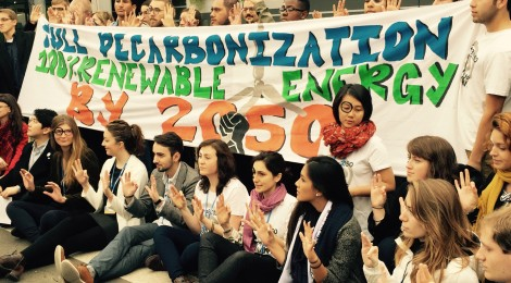 Dekarbonisierung – raus aus Kohle, Öl & Gas