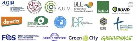 Verbände und Kirchen fordern ambitionierten Klimaschutzplan 2050