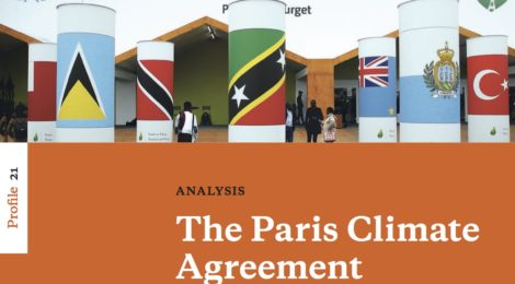 Klima-Abkommen - wie geht es weiter?
