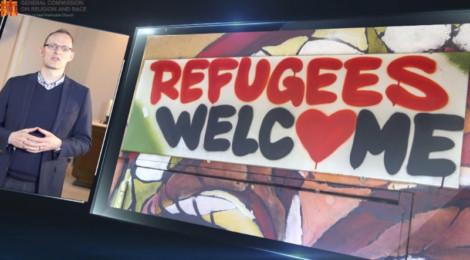 Gemeinsam mit Flüchtlingen - Gemeinden verändern sich