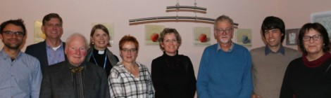 Zu Gast bei Familie Tubbesing