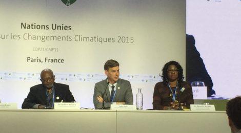 Klimakonferenz in Bonn