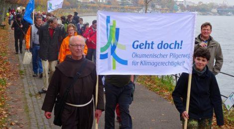 3. Ökumenischer Pilgerweg